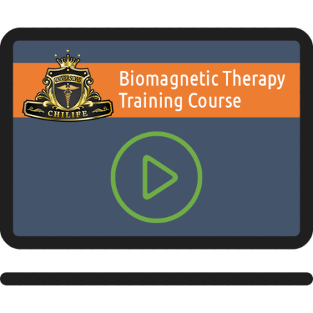 Biomagnetic Therapy Training Course